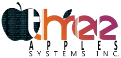 Three Apples Inc.